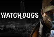 Watch Dogs EU Uplay CD Key