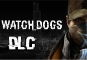 Watch Dogs - Deluxe Edition Exclusive Content DLC Uplay CD Key
