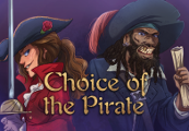Choice of the Pirate Steam CD Key