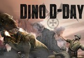 Dino D-Day 4-Pack Steam CD Key
