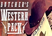 PAYDAY 2: The Butcher's Western Pack DLC LATAM Steam Gift