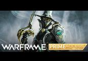 Warframe - Limbo Prime Access: Stasis Bundle DLC Manual