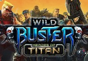 Wild Buster: Founder Edition Steam CD Key