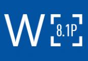 Windows 8.1 Professional OEM RU Key