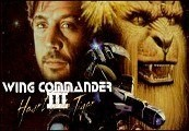Wing Commander 3 Heart of the Tiger GOG CD Key