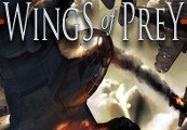 Wings of Prey GOG CD Key