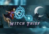 Witch Thief EU Nintendo Switch CD Key