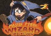 Master Pyrox Wizard Smackdown Steam CD Key