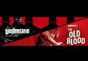 Wolfenstein: The Two Pack Steam CD Key
