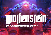 Wolfenstein: Cyberpilot PRE-ORDER Steam Altergift