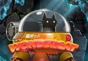 WonderCat Adventures Steam CD Key