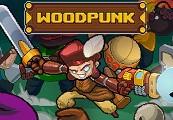 Woodpunk Steam CD Key