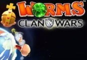 Worms Clan Wars Steam Gift