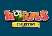 Worms Collection Steam Gift