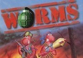 Worms Steam Gift