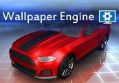 Wallpaper Engine Steam Gift