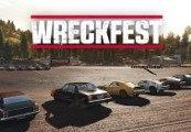 Wreckfest RoW Steam CD Key