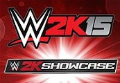 WWE 2K15 - Showcase Season Pass XBOX One CD Key
