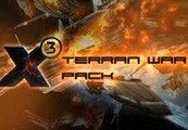 X3: Terran War Pack Steam CD Key