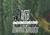 MTB Downhill Simulator Steam CD Key