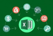 Excel VBA - The Complete Excel VBA Course for Beginners ShopHacker.com Code