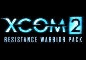 XCOM 2 - Resistance Warrior Pack DLC Steam Gift