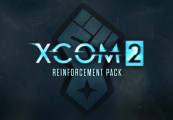 XCOM 2 - Reinforcement Pack DLC Steam Altergift