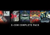 X-COM Complete Pack GOG CD Key