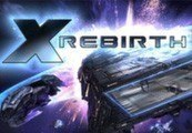 X Rebirth: The Teladi Outpost Bundle RU VPN Required Steam Gift