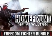 Homefront: The Revolution - Freedom Fighter Bundle EU Clé Steam