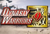 Dynasty Warriors 9 EU PS4 CD Key