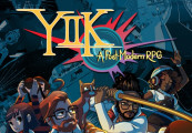 YIIK: A Postmodern RPG US PS4 CD Key
