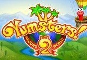 Yumsters 2: Around the World Steam CD Key