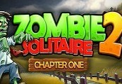 Zombie Solitaire 2 Chapter 1 Steam CD Key