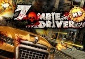 Zombie Driver HD + Apocalypse DLC + Soundtrack Steam CD Key