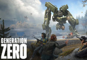 Generation Zero Précommande Steam Altergift
