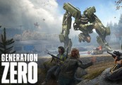 Generation Zero PRE-ORDER Steam CD Key