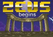 Zeus Begins Steam CD Key
