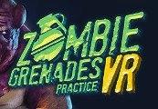 Zombie Grenades Practice Steam CD Key