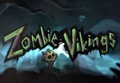 Zombie Vikings EU PS4 CD Key