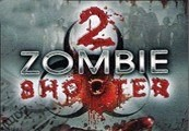 Zombie Shooter 2 EU Steam CD Key