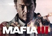 Mafia III + Bonus DLC EU Steam CD Key