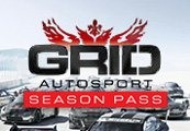 GRID Autosport - Season Pass Steam CD Key