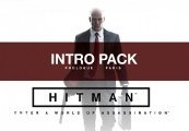HITMAN - INTRO Pack Steam CD Key