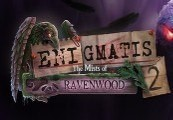 Enigmatis: The Mists of Ravenwood Clé Steam