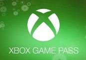 Xbox Game Pass - 30 days XBOX One CD Key