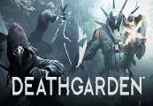 DEATHGARDEN Closed Beta Steam CD Key