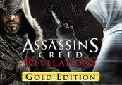 Assassin's Creed Revelations Gold Edition Uplay CD Key