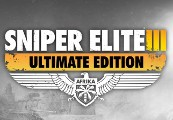 Sniper Elite 3 ULTIMATE EDITION US XBOX One CD Key