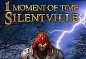 1 Moment Of Time: Silentville Steam CD Key